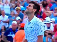 Новак Джокович первым в истории тенниса выиграл все турниры серии Masters