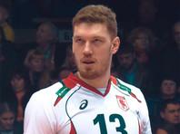 После обесцененного звания ЗМС волейболист Мусэрский отправился играть в Японию