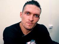 """Боксер Александр Усик отказался от звания """"Герой Украины"""""""