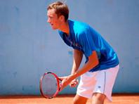 Теннисист Медведев неожиданно для себя выиграл турнир АТР