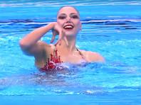 Колесниченко в шестой раз выиграла чемпионат Европы, золото в технической программе групп тоже у России