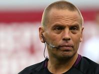 Российские футбольные арбитры добиваются запрета на критику в свой адрес
