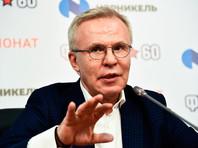 Фетисов назвал провокацией разговоры об исключении хоккея из программы Олимпиады-2022