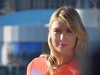 Шарапова вернулась в пятерку самых высокооплачиваемых спортсменок мира