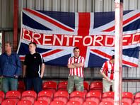 Спонсором английского футбольного клуба стала ритуальная компания