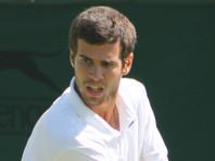 Хачанов и Медведев впервые пробились в третий круг Открытого чемпионата США по теннису