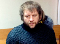 Александру Емельяненко после боя с американцем Тони Джонсоном пришлось отправиться в больницу (ВИДЕО)