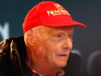 """Трехкратный чемпион мира в гонках """"Формулы-1"""" перенес операцию по трансплантации легких"""