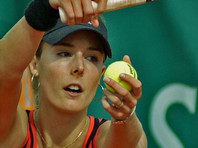 Теннисистки отвоевали для себя право раздеваться на корте наравне с мужчинами