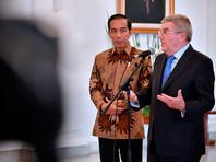 Индонезия планирует побороться за Олимпиаду-2032