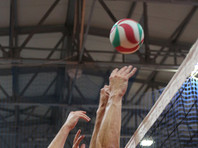 Россия может впервые в истории принять чемпионат мира по волейболу