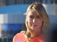 Мария Шарапова впервые почтит своим участием теннисный турнир в Петербурге