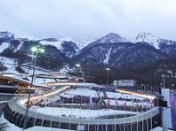 Часть соревнований зимней Олимпиады 2026 года могут пройти в Сочи