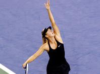 Мария Шарапова не смогла пробиться в четвертьфинал US Open
