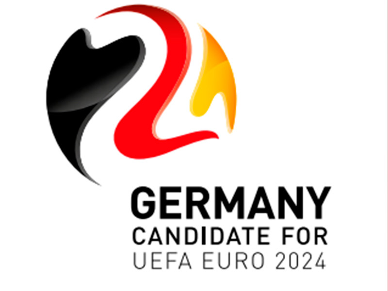 Чемпионат Европы по футболу 2024 года пройдет в Германии