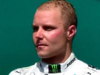 Квалификацию Гран-при России выиграл Валттери Боттас