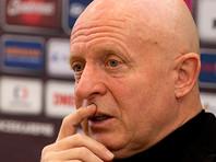 Тренера сборной Чехии по футболу уволили после разгрома от России