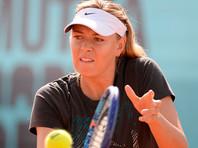 Мария Шарапова уверенно вышла в четвертый круг US Open