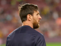 Месси впервые с 2006 года не попал в тройку лучших футболистов года по версии ФИФА