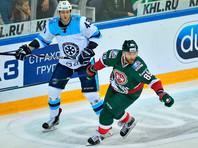 """""""Сибирь"""" потерпела десятое поражение на старте сезона, повторив антирекорд КХЛ"""