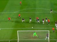 Испанские футболисты нанесли хорватам самое болезненное поражение в их истории
