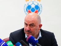 Черчесов провозгласил начало новой эры для сборной России по футболу