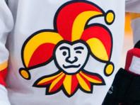"""""""Йокериту"""" не понравился Путин, который оказался в центре логотипа клуба (ФОТО)"""