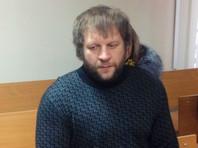 Александр Емельяненко стал студентом-нефтяником