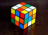 Россиянин стал третьим на чемпионате мира по скоростной сборке кубика Рубика