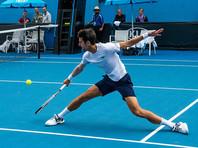 Сербский теннисист Новак Джокович стал трехкратным чемпионом US Open
