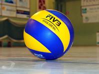 Российские волейболисты разгромили Тунис, установив рекорд чемпионатов мира