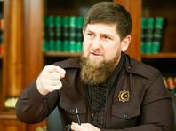 В конфликт Тимати с Нурмагомедовым вмешался Рамзан Кадыров
