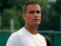 Теннисист Михаил Южный провел последний матч в своей карьере