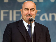 Черчесов выбыл из числа претендентов на титул тренера года по версии ФИФА