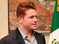 Мексиканский боксер подписал рекордный контракт в истории спорта
