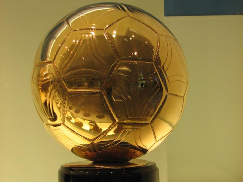 поделитесь своей фото золотого мяча благородных подонков