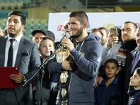 Мы в России своих не бросаем: Нурмагомедов заявил о готовности разорвать контракт с UFC