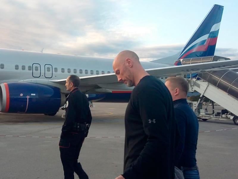 Экс-исполнительный директор РФБ Домани экстрадирован в Россию из Черногории