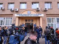 Кокорин и Мамаев явились в полицию только под угрозой объявления в федеральный розыск