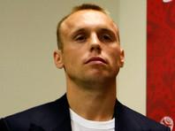 Суд арестовал имущество и счета Дениса Глушакова, футболисту грозит тюрьма