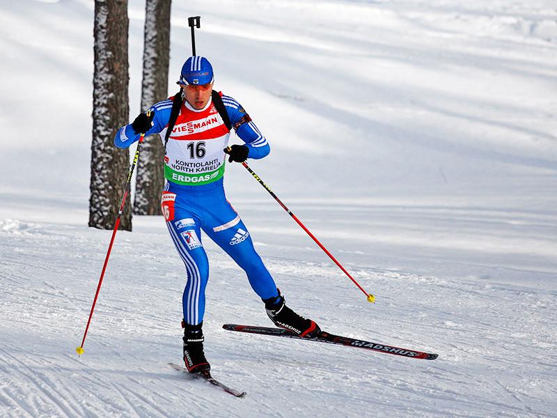 31-летний Антон Шипулин принял решение продолжить карьеру биатлониста