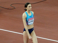 Мария Ласицкене претендует на титул лучшей легкоатлетки года в мире