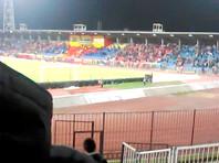 Молодые российские футболисты разгромили македонцев в отборе чемпионата Европы
