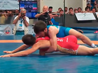 Россия показала лучший результат в истории на чемпионате мира по спортивной борьбе