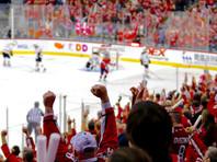 """Кузнецов и Овечкин украсили тремя шайбами дебют """"Вашингтона"""" в новом сезоне НХЛ"""