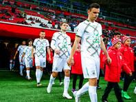 """УЕФА отстранил казанский """"Рубин"""" от участия в еврокубках"""