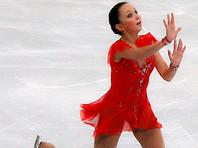Туктамышева лидирует на Гран-при Канады, Медведева провалила короткую программу