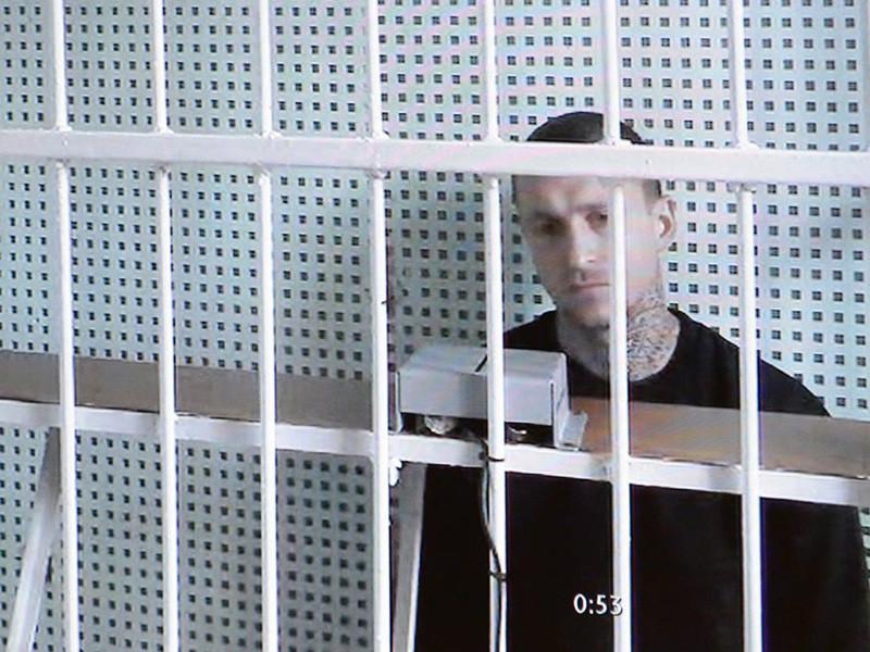 """Первой была рассмотрена и отклонена апелляция Мамаева. Мосгорсуд признал законным арест футболиста """"Краснодара"""", обвиняемого по делу о драке в центре Москвы"""