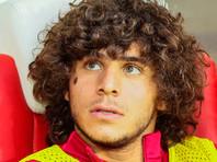 В Самаре поймали второго подряд нетрезвого футболиста за рулем авто