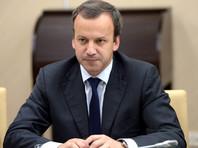 Дворкович сменил Илюмжинова во главе Международной шахматной федерации (ФИДЕ)